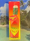 McIlhenny Tabasco Sauce Choose From: Original, Milder, Garlic or Habanero Hot