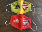 Arsenal- Reusable Breathable Face Mask