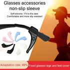 Eyeglasses Retainers Comfort Silicone Anti-slip Round Hot Cover Glasses B3d4