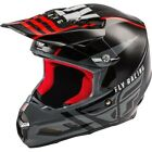 FLY Racing 2020 F2 Granite MIPS Helmet - Red/Black/White