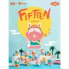 Fifteen Holiday Blind Box Series by Moetch Toys x Ugly Toys