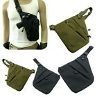 Concealed Tactical Storage Gun Holster Left Right Shoulder Anti-theft Chest Bag