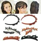 Double Bangs Hairstyle Hairpin Hair Accessories New