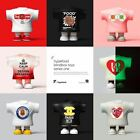 Hypefood Blind Box Series One by Fools Paradise