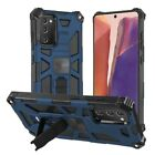Samsung Galaxy Note 20 / ULTRA Armor Hybrid Case Kickstand Cover Magnetic Mount