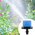 8hole Transparent Can Close The Dripper To Irrigate Block And The Evenly F5t4
