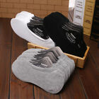 5/10/20 Pairs women/Men Cotton Loafer Boat Non-Slip Invisible Low Cut No Show So