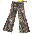 Under Armour Cold Gear Infrared Camo Hunting Pants 1247104-340 Women's Multi