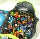 Lot of 32 Spyro's Adventure Skylanders with Carry Bag Complete Set no duplicates