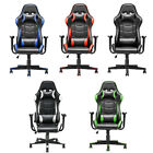 Luxury Executive Racing Gaming Office Chair Lift Swivel Computer Desk Chairs