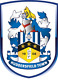 Huddersfield Town Association Football Club England Iron On Embroidered Patch