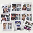 Superm Super One Member & Group Photocard / Id Card / Postcard
