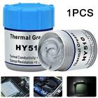 Thermal Grease Cpu Chipset Notebook Cooling Conductive Components Computer N2o9