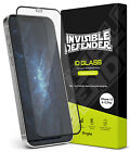 For iPhone 12 Screen Protector / iPhone 12 Pro Tempered Glass Protector | Ringke
