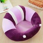 Baby Plush Toys Portable Seat Baby Feeding Chair Booster Seat Toy Gift 5Colors