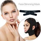 Cheek Facial Double Chin Lifting Slimming Belt V Line Shaper Bandage Belt Mask