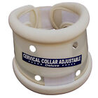 CERVICAL Neck Support Collar Correction Cervical Hard Brace Unisex Fast Ship New