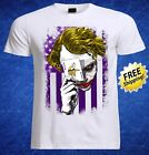 Minnesota Vikings NFL Team Football Men Jersey Shirt Joker New Free Shipping