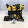 "Dewalt ATOMIC 20V  MAX Lithium-Ion Brushless Cordless Compact 1/2""Drill Driver"