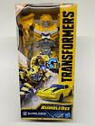 NEW Hasbro Transformers BumbleBee Movie Titan Changers SHATTER PRIME BUMBLEBEE