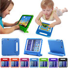 For Samsung Galaxy Tab A 8.0 SM-T357 T357T T355C Kids Safe Shockproof Case Cover