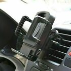2 pcs Gravity Car Air Vent Mount Cradle Holder Stand for Samsung S9 iPhone 11