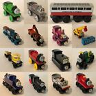 Thomas The Train and Friends Choice of Wood and Diecast Metal Motorized Trains