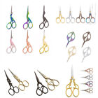 Vintage Scissors Embroidery Handcraft Sewing Cutter Tools Sewing Tailor's Shears