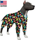 LovinPet Big Dog/Full Belly Coverage/for Big Dogs/ Full Coverage Large Breed Dog