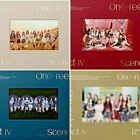 IZ*ONE IZONE ONE-REELER ACT IV 4TH MINI ALBUM (VER +/- POSTER) [KPOPPIN USA]