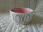 Rae Dunn Everyday Valentines Day DOG DISH BOWL you choose