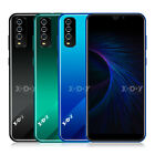 """Xgody 6"""" Factory Unlocked 4g Smartphone Android 10 Quad Core 2 Sim Mobile Phone"""