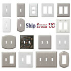 Wall Switch Plate Wallplate Decorative Outlet Cover Toggle Rocker Duplex Outlet