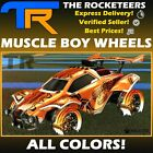 [XBOX ONE] Rocket League Every Muscle Boy Limited Wheel Grey Lime etc.