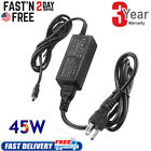 45W AC Adapter For Dell Inspiron 11 13 14 15 3000 5000 7000 Series Charger Cord