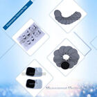 Reusable Replacement Microcurrent Electrode Pads Part For Massager Tens Machine