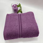 100% Prime Egytia Cotton Luxury Towels Hand & Bath Towels - Sold Separately