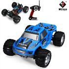US WLtoys A979 2.4G 1/18 4WD 70KM/H Electric RTR Monsters Truck RC Car  US