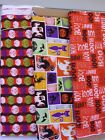 Fabric Halloween sewing material David Textiles cotton yardage crafts