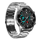 Business Sport Bluetooth Call Smart Watch Heart Rate Monitoring For iOS Android