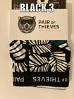 NIB Pair of Thieves Superfit Trunks Sz. Small Free Shipping