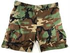 Tactical BDU Military Style Adjustable Cargo Shorts with Fly Zipper / by Propper