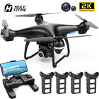 Holy Stone HS100 GPS RC Drone with 2K FHD 5Ghz Wifi Camera FPV Large Quadcopters