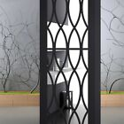 Removable Mirror Acrylic Sticker Decal Self Adhesive Art Home Decor Wall Sticker