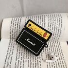 Retro Musicbox Silicone Earphone Protector Case for Apple AirPods 12 Pro TPU