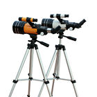 Night Vision Refraction Zoom Astronomical Monocular Telescope with Tripod