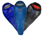 DMG - Glacier 0 Degree 800 Pro Down Sleeping Bag for Backpacking Camping Hiking