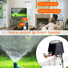 Wireless WiFi Smart Water Gas Valve Shut Off Controller App Voice Control CS