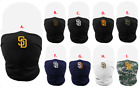 Внешний вид - San Diego Padres Athletic Stretch Gaiter FaceCover Single Layer Adult&Youth Size