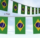 10 Metres Flags Of The World Bunting USA BRAZIL MEXICO COLOMBIA OZ NZ CANADA